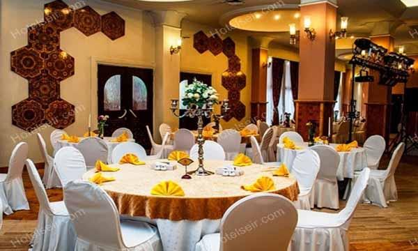 تصویر 3، رزرو هتل پردیسان مشهد