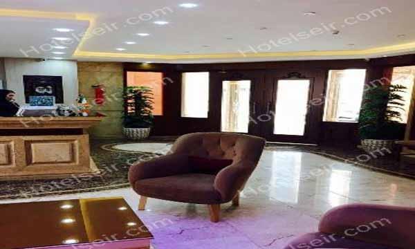 تصویر 1، هتل تیانا مشهد