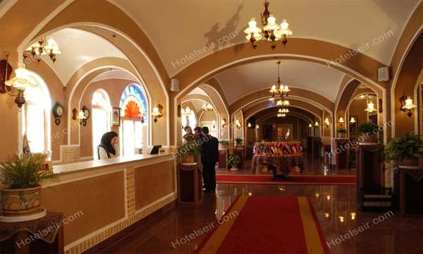 تصویر 4، هتل داد یزد