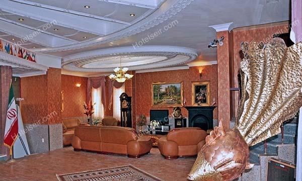 تصویر 3، رزرو هتل خاتم یزد