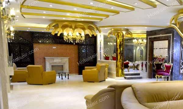 تصویر 3، رزرو هتل آپارتمان زمرد مشهد
