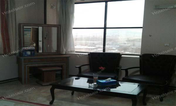 تصویر 6، رزور هتل سیمرغ داران اصفهان