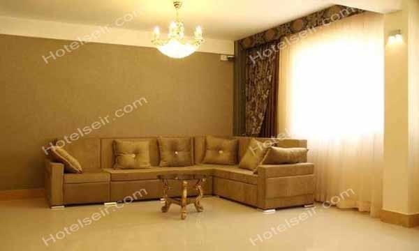تصویر 3، رزرو هتل صحرا مشهد