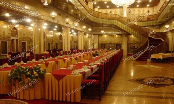 تصویر 3، رزرو هتل عباسی اصفهان