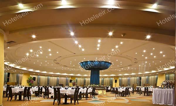 تصویر 8، هتل بزرگ شیراز