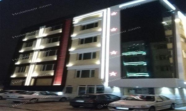 تصویر 6، رزور هتل رضوان خلیج فارس سرعین