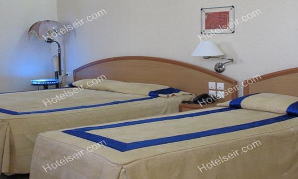 تصویر 6، رزور هتل ارم شیراز