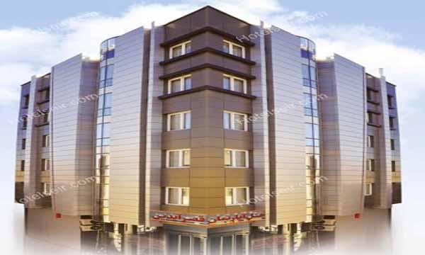 تصویر 1، هتل آپارتمان قصر آیدین مشهد