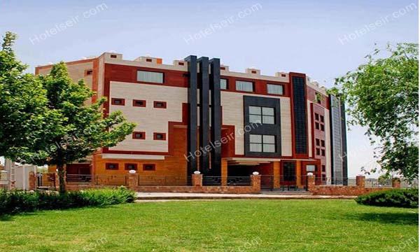 تصویر 1، هتل پردیس مبارکه اصفهان
