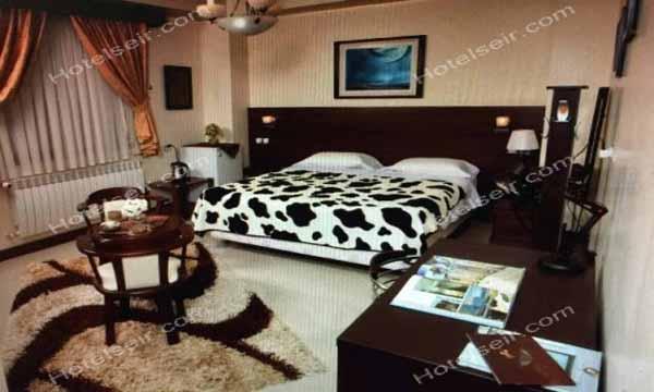 تصویر 6، رزور  هتل پارت اصفهان