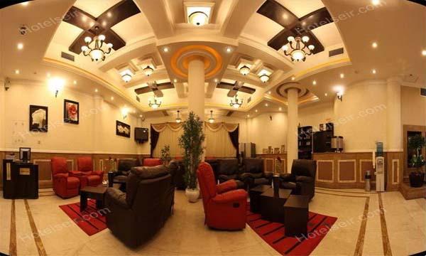 تصویر 3، رزرو هتل المپیک قم