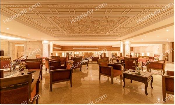 تصویر 3، رزرو هتل زندیه شیراز