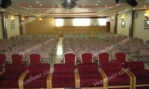 تصویر 3، رزرو هتل پارسیان آزادی یزد