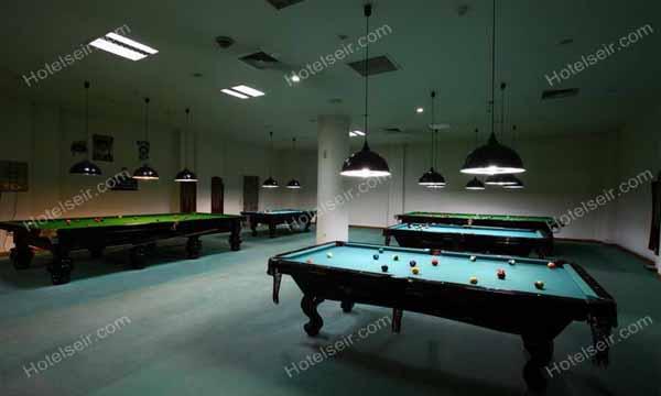 تصویر 6، رزور هتل پارس مشهد