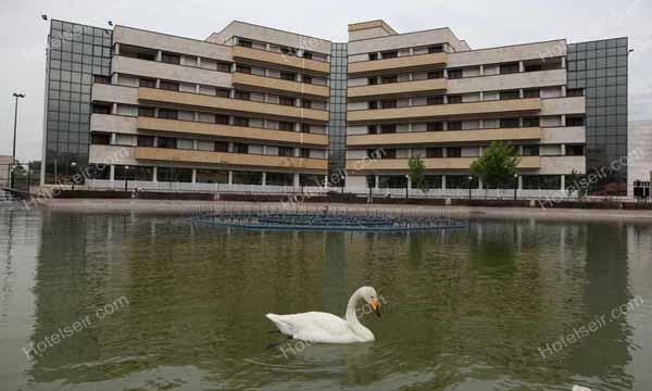 تصویر 1، هتل پارس مشهد
