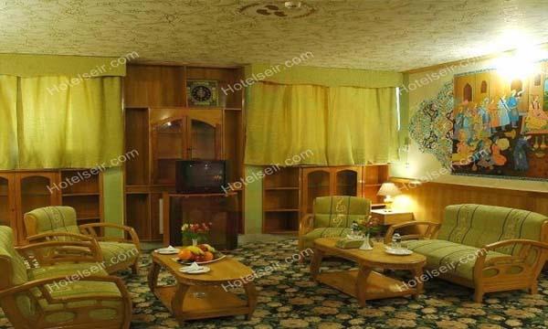 تصویر 9، رزرو هتل ستاره اصفهان