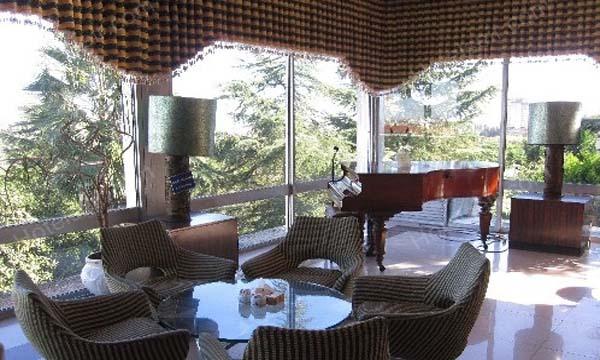 تصویر 3، رزرو هتل بزرگ پارسیان رامسر