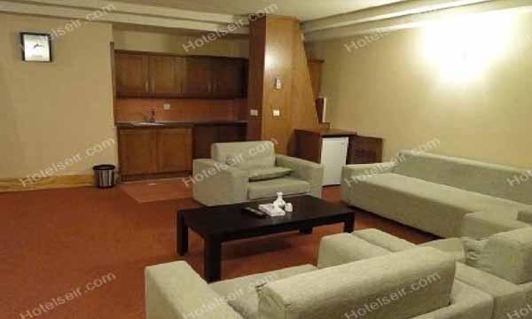 تصویر 3، رزرو هتل آپارتمان سروش مشهد