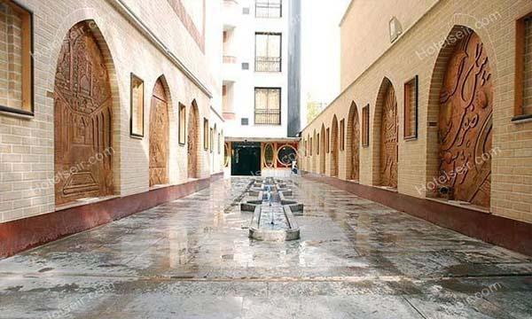 تصویر 1، هتل صفوی اصفهان