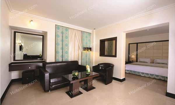 تصویر 6، رزور هتل تهران مشهد