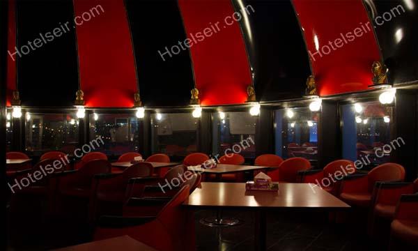 تصویر 6، رزور هتل ستارگان شیراز