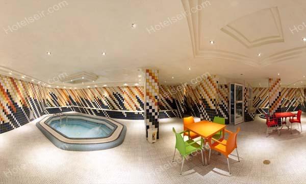 تصویر 9، رزرو هتل بین المللی قم