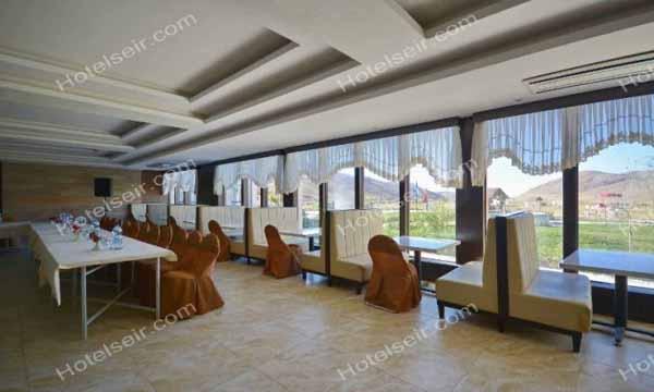 تصویر 3، رزرو هتل پولادکف سپیدان