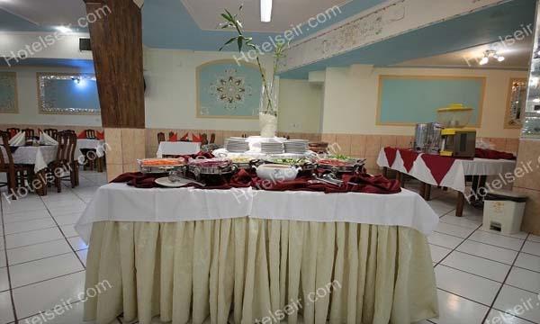 تصویر 9، رزرو هتل تالار شیراز