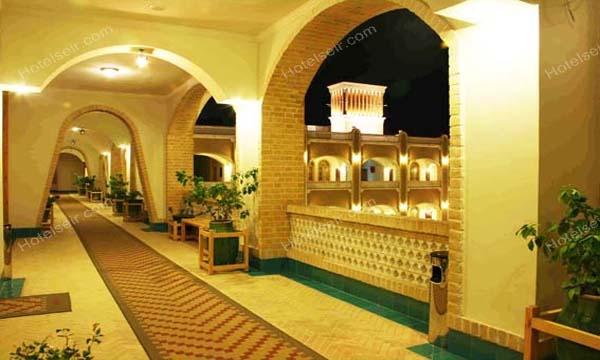 تصویر 3، رزرو هتل داد یزد