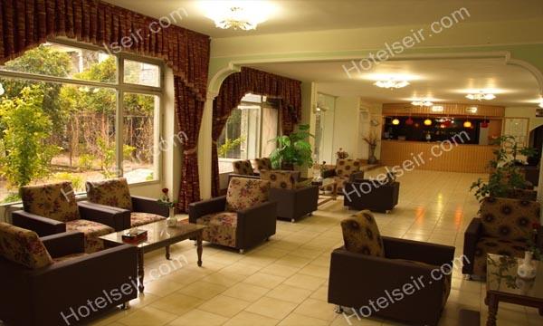 تصویر 3، رزرو هتل پارک شیراز