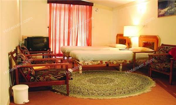 تصویر 3، رزرو هتل جهانگردی چلندر نوشهر