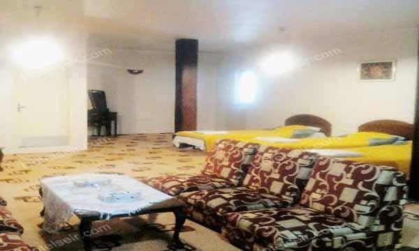 تصویر 1، هتل مرجان بابل