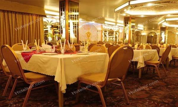 تصویر 3، رزرو هتل ستاره اصفهان