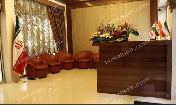تصویر 1، هتل صحرا مشهد