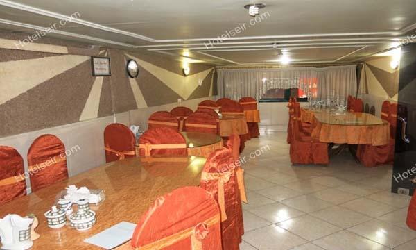 تصویر 3، رزرو هتل اطلس یزد