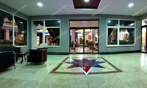 تصویر 3، رزرو هتل ارشیا رودسر