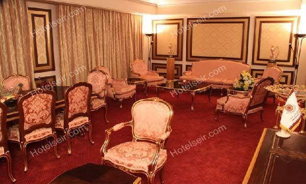 تصویر 6، رزور هتل پارس کرمان