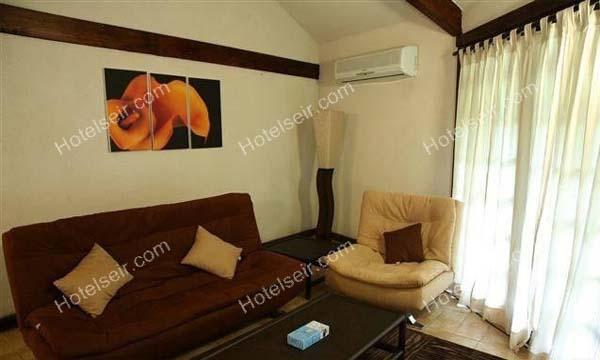 تصویر 6، رزور هتل دریا محمودآباد