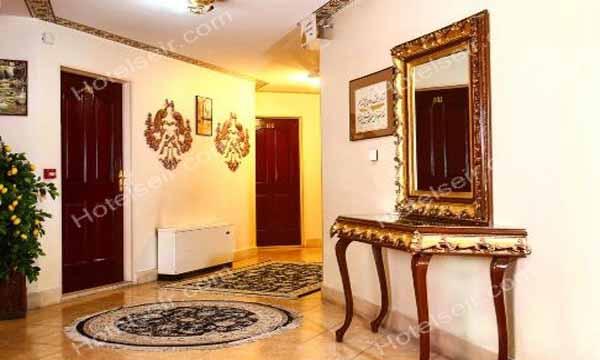 تصویر 6، رزور هتل ملک اصفهان