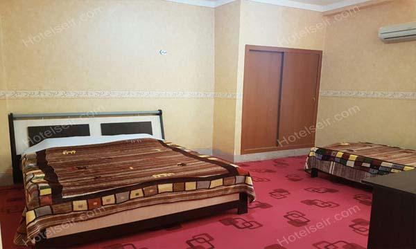 تصویر 9، رزرو هتل صدرا شیراز