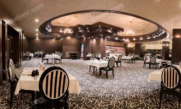 تصویر 3، رزرو هتل بزرگ شیراز