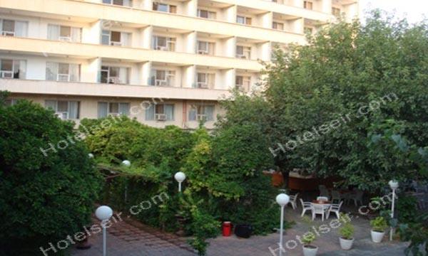 تصویر 1، هتل پارک شیراز