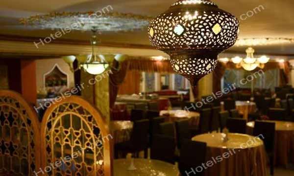 تصویر 9، رزرو هتل ملک اصفهان