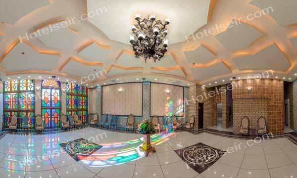 تصویر 3، رزرو هتل کریم خان شیراز