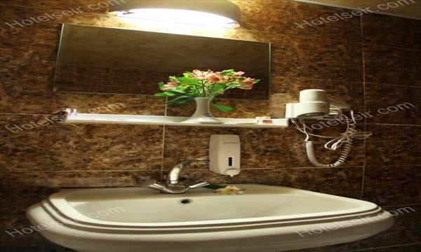 تصویر 6، رزور هتل اطلس شیراز
