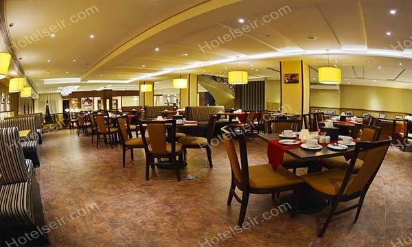 تصویر 6، رزور هتل الیزه شیراز