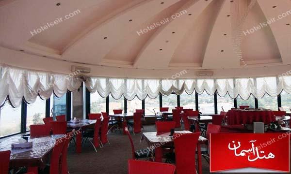 تصویر 3، رزرو هتل آسمان عباس آباد