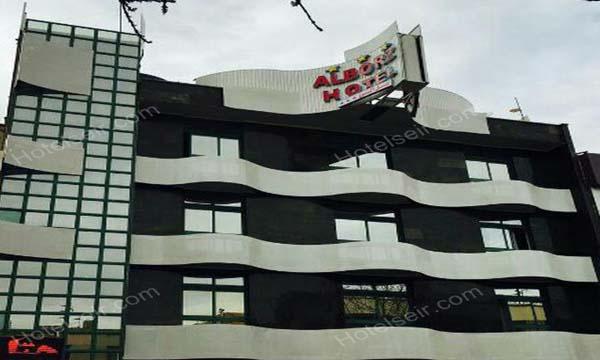 تصویر 1، هتل البرز قزوین