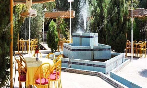 تصویر 6، رزور هتل کاروان یزد