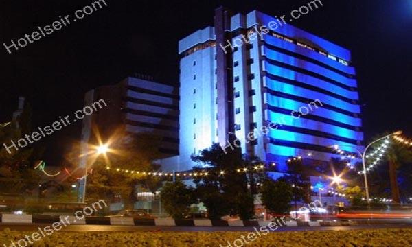 تصویر 6، رزور هتل پارس شیراز